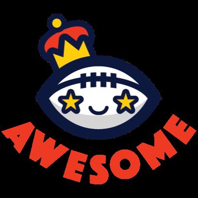 ESPN Fantasy Sports & More messages sticker-7