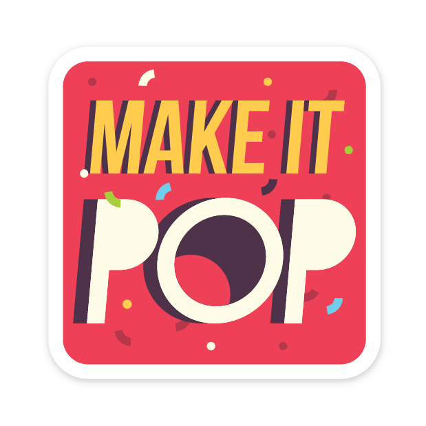 POP - Prototyping on Paper messages sticker-10