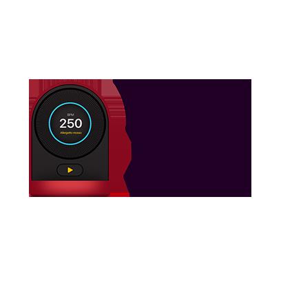 Metronome - BPM & Tap Tempo messages sticker-5