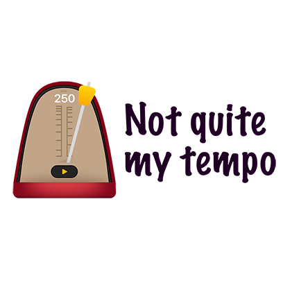 Metronome - BPM & Tap Tempo messages sticker-4