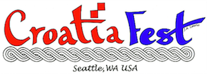 CroatiaFest - Seattle messages sticker-1
