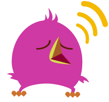 Maths with Springbird (legacy) messages sticker-9