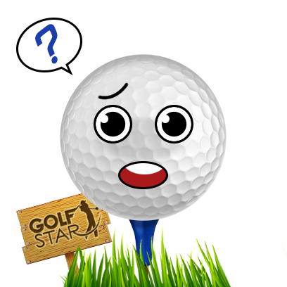 Golf Star™ messages sticker-9