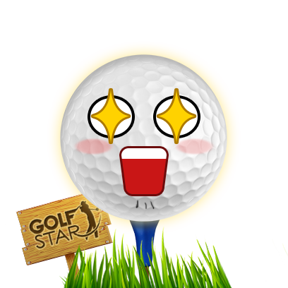 Golf Star™ messages sticker-11