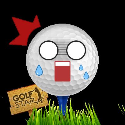 Golf Star™ messages sticker-6