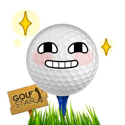 Golf Star™ messages sticker-10