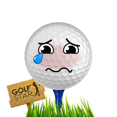 Golf Star™ messages sticker-5