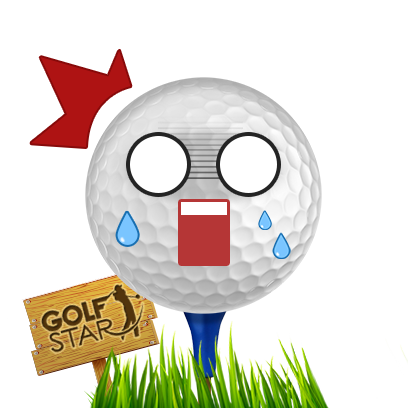 Golf Star™ messages sticker-6