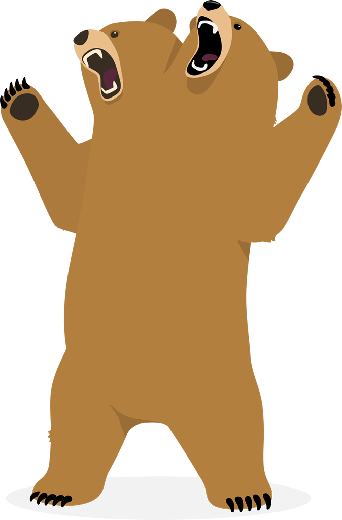 TunnelBear: Secure VPN & Wifi messages sticker-11