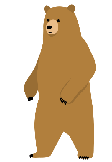 TunnelBear: Secure VPN & Wifi messages sticker-10