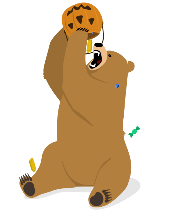 TunnelBear: Secure VPN & Wifi messages sticker-5