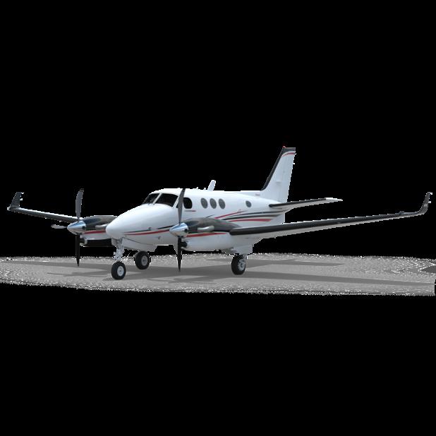 Textron Aviation Service messages sticker-9