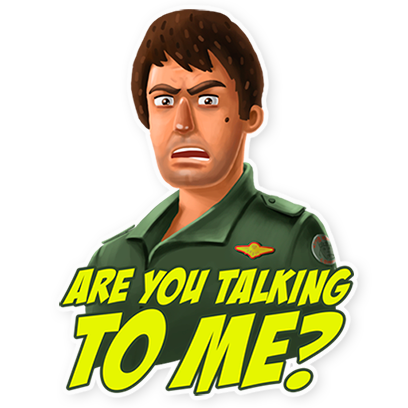 MEGOGO - Movies and TV messages sticker-11