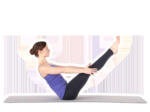 Yoga Studio: Mind & Body messages sticker-9