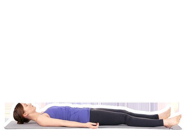 Yoga Studio: Mind & Body messages sticker-4