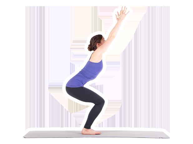 Yoga Studio: Mind & Body messages sticker-2