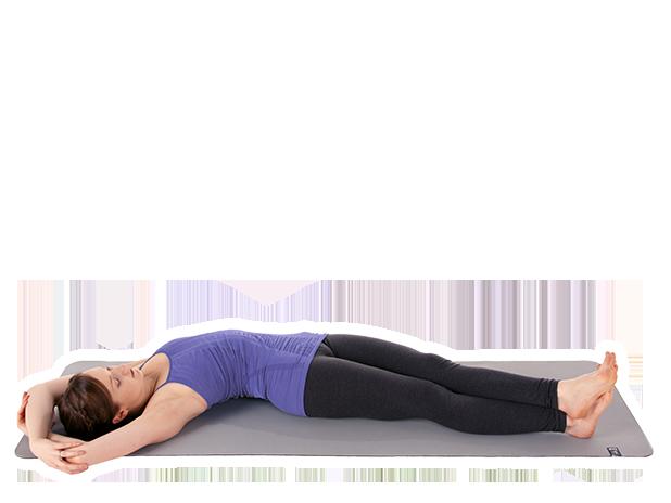 Yoga Studio: Mind & Body messages sticker-1