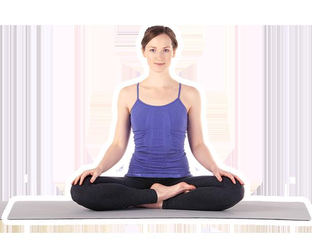 Yoga Studio: Poses & Classes messages sticker-0