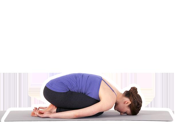 Yoga Studio: Poses & Classes messages sticker-3