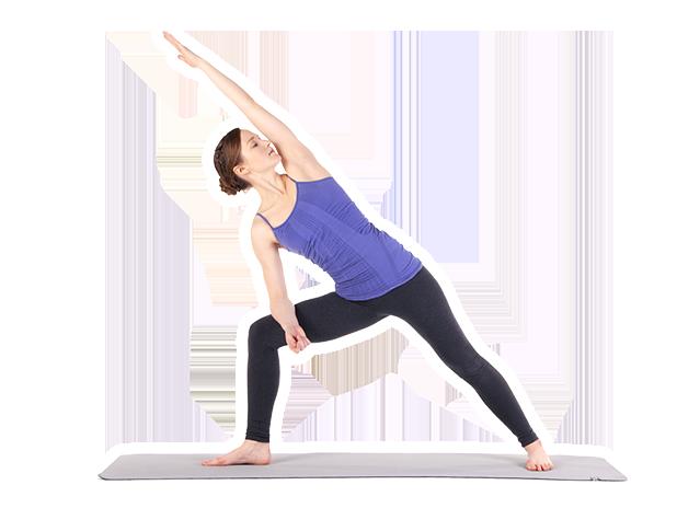 Yoga Studio: Poses & Classes messages sticker-8