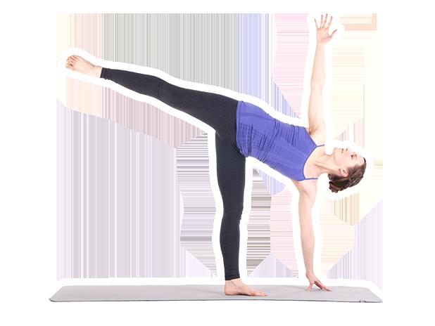 Yoga Studio: Poses & Classes messages sticker-10