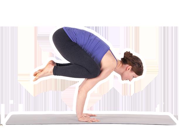 Yoga Studio: Poses & Classes messages sticker-5