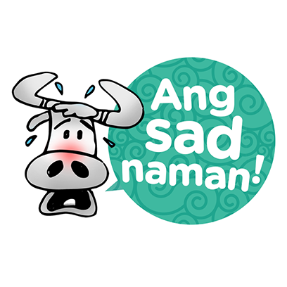 Inquirer Mobile messages sticker-11