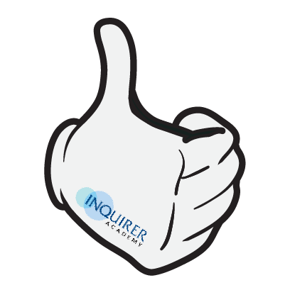 Inquirer Mobile messages sticker-8