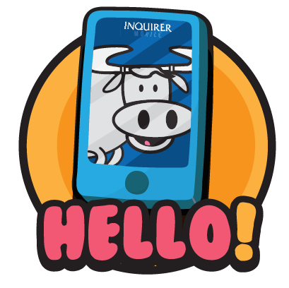 Inquirer Mobile messages sticker-4