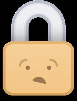 1Password - Password Manager messages sticker-10