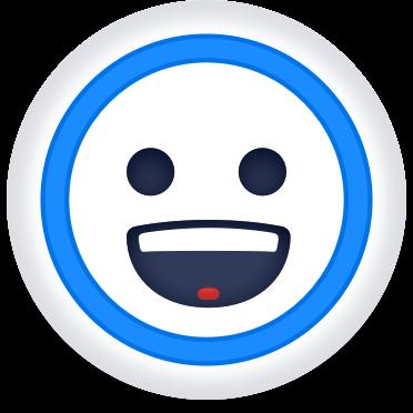 1Password - Password Manager messages sticker-0