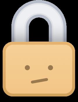 1Password - Password Manager messages sticker-9