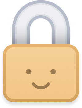 1Password - Password Manager messages sticker-6