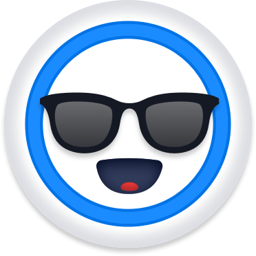 1Password - Password Manager messages sticker-1
