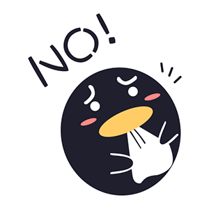 腾讯动漫-二次元漫画平台 messages sticker-0