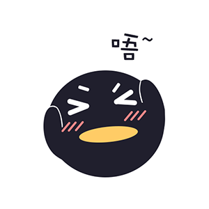 腾讯动漫-二次元漫画平台 messages sticker-6