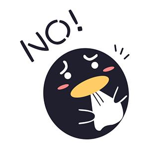 腾讯动漫-二次元动漫画阅读大全 messages sticker-0