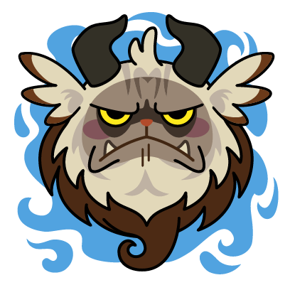 Battle Camp - Collect & Evolve Your Monsters messages sticker-3