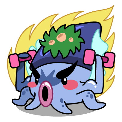 Battle Camp - Collect & Evolve Your Monsters messages sticker-4