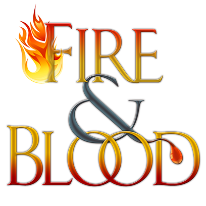 A World of Ice and Fire messages sticker-5