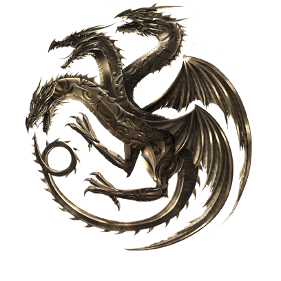 A World of Ice and Fire messages sticker-7