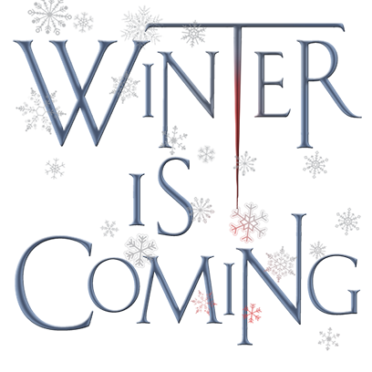A World of Ice and Fire messages sticker-3