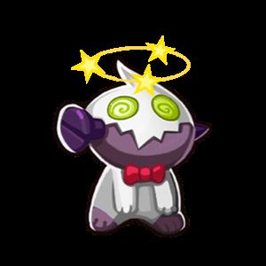 Haypi Monster 3 messages sticker-5