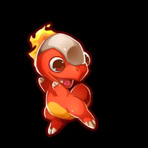 Haypi Monster 3 messages sticker-0