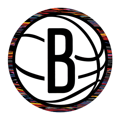 Brooklyn Nets messages sticker-2
