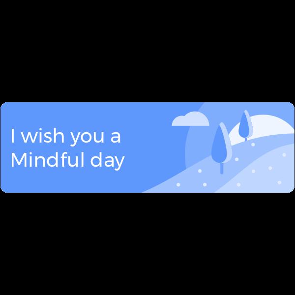 Guided Mindfulness Meditation messages sticker-3