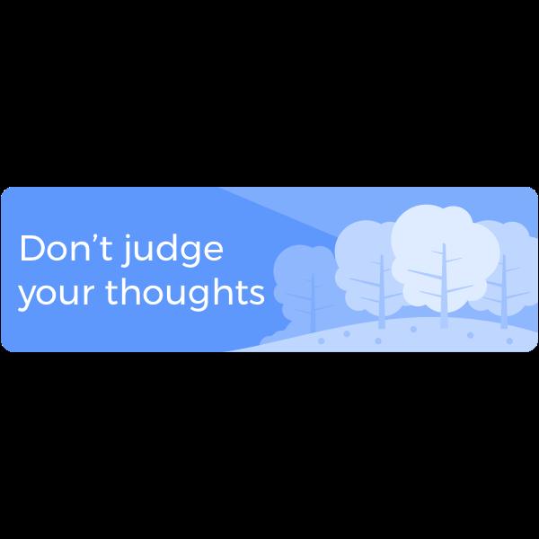 Guided Mindfulness Meditation messages sticker-2