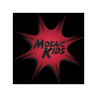 MOSAIC Cincy messages sticker-5