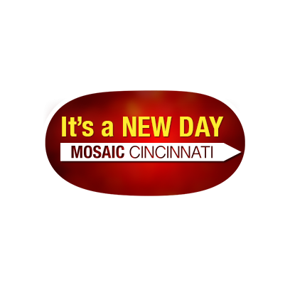Mosaic Church | Cincinnati messages sticker-4