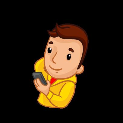 maxim - order a taxi messages sticker-7